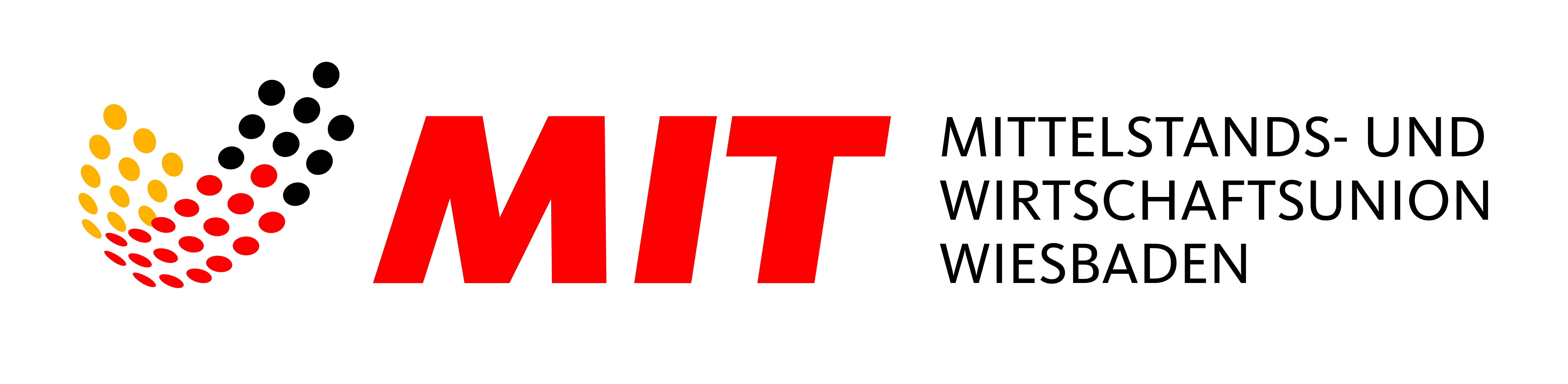 Logo von MIT Wiesbaden